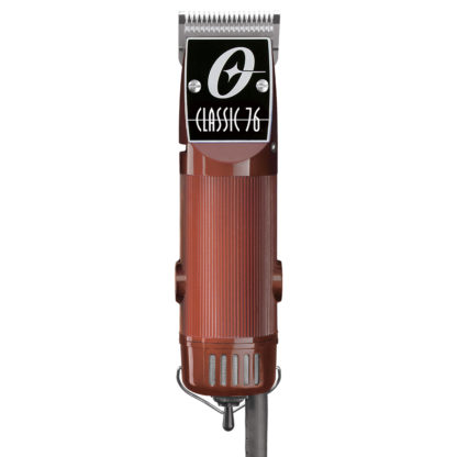Oster Classic 76 Professional Barber Clipper